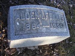 Alden Isaiah Fenner