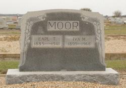 Earl T. Moor