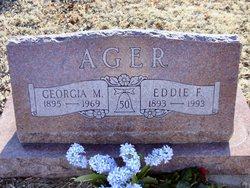 Georgia Matilda <i>Tullis</i> Ager