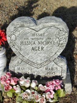 Jessica Nichole Jessie Ager