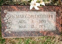 Mary Ann <i>Madewell</i> Fyr