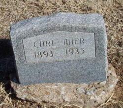 Carl Aher