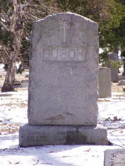 Catherine Busch