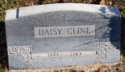 Daisy Belle <i>Crockett</i> Cline