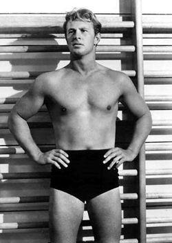 Sterling Hayden