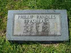 Phillip Randles Brashears