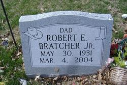Robert E. Bratcher, Jr