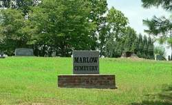 Marlow Cemetery