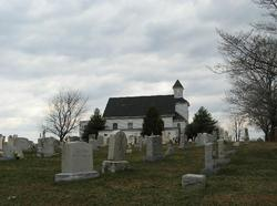 Taylorsville United Methodist Church Cemetery