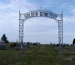 Golden Cemetery