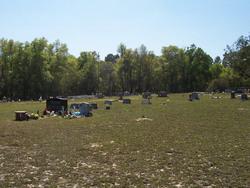Gadara Cemetery