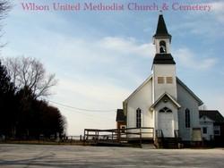 Wilson United Methodist Church Cemetery