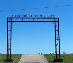 Lilly Ridge Cemetery