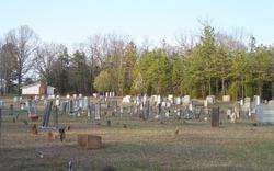 Tirzah Presbyterian Church Cemetery