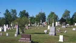 Old DeKalb Cemetery