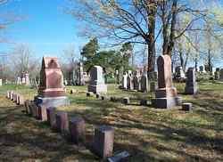 East DeKalb Cemetery