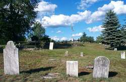 Fullerville Cemetery