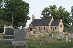 Morley Cemetery