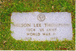Nelson Lee Pete Thompson
