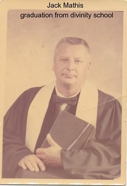 Jack Edman Mathis