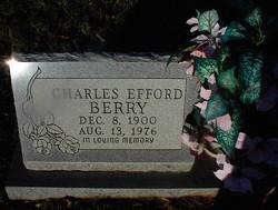 Charles Efford Berry