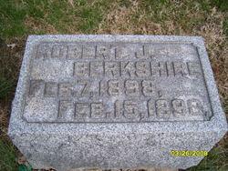 Robert J Berkshire