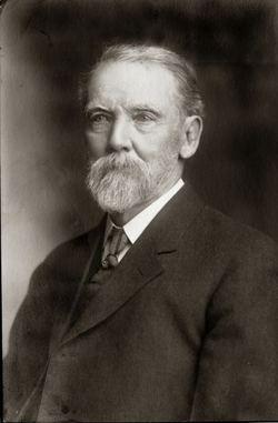Lewis B Chandler