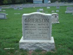 Bette V. Grierson