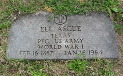 Ell Ascue