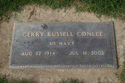 Gerry Conlee
