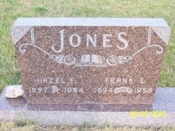 Franklin Evan Jones