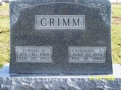 Edward Isaac Grimm