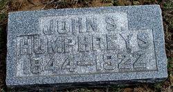 John S. Humphreys