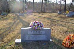 Larry Grimes Adams