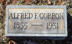 Alfred F Allie Corron