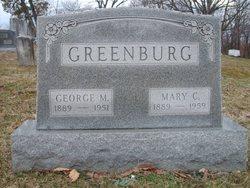 George Morlang Greenburg