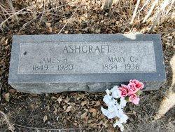 James Henry Ashcraft