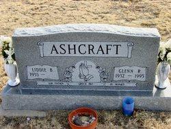 Liddie B <i>Price</i> Ashcraft