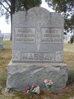 Nancy <i>Mayfield</i> Massay