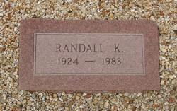 Randall Kenneth Cagle