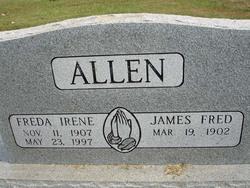 Freda Irene <i>Altman</i> Allen