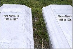 Frank Nervis, Sr