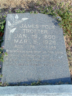 James Polk Trotter