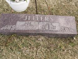 Jack Jeffers