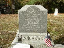 Mary Jane <i>Lord</i> Andrews