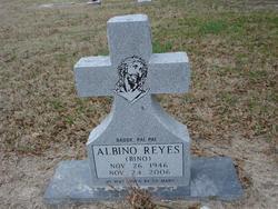 Albino Reyes