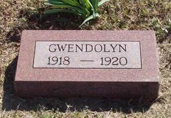 Gwendolyn Armitage