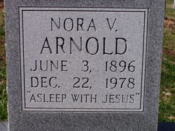 Nora V. Arnold