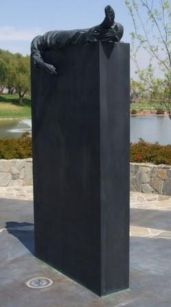 American Veterans Memorial