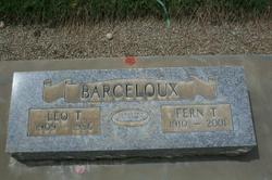 Fern T. Barceloux